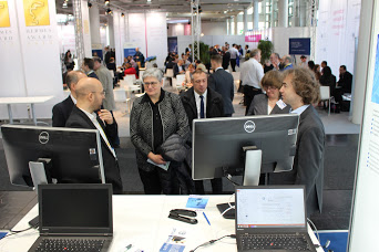 IIP-Ecosphere @ HANNOVER MESSE 2019