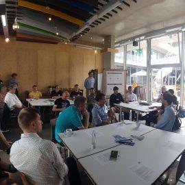 KI in der Produktion: Potenziale und Herausforderungen für KMU