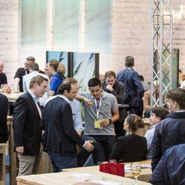 Matchmaking-Event am 27. Oktober: Unternehmen können sich am Call for Challenges beteiligen