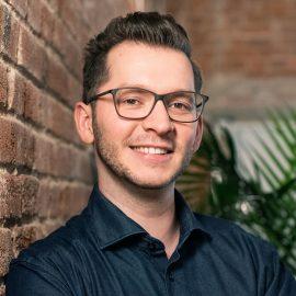 Partner im Fokus: Fragen an Dr. Nils Haldenwang von slashwhy