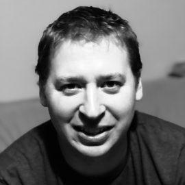 """Gregory Palmer ist neuer Leiter des Think-Tank """"Daten"""""""
