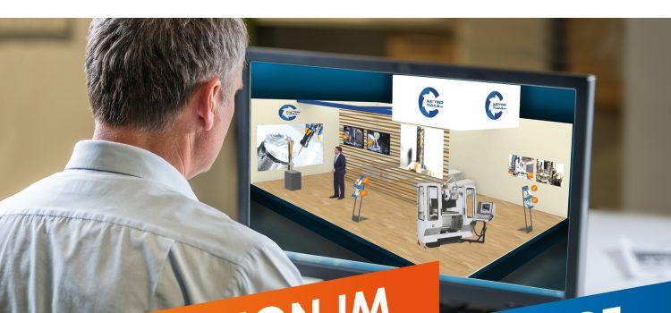 Zutaten zur KI-Beschleunigung: Vortrag am 8. April auf der METAV digital