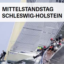IIP-Ecosphere auf dem Mittelstandstag Schleswig-Holstein